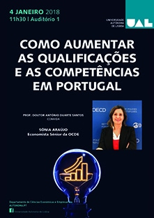 How to raise the Qualifications and Competences in Portugal